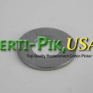 Picking Unit Cabinet: John Deere 9900-9965 Conv. F&R Pressure Plate (Hi-Drum) Assembly 24H1305 (01305P) for Sale
