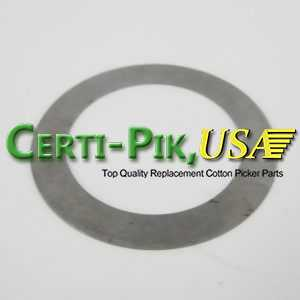 Picking Unit System: John Deere Doffer and Lower Housing Assembly 03197P-20 (03197P-20) for Sale