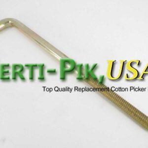 Picking Unit Cabinet: John Deere 9900-9965 Conv. F&R Pressure Plate (Hi-Drum) Assembly N110010 (10010) for Sale
