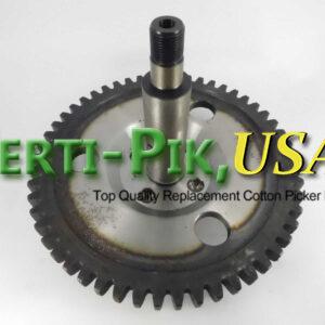 Picking Unit System: John Deere Idler Gear Assembly AN110124 (10124G) for Sale