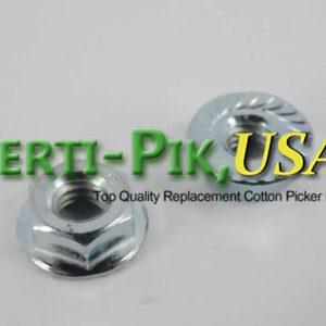 Air System: John Deere Front & Rear Suction Door Parts (Hi Drum) N10217 (10217P) for Sale