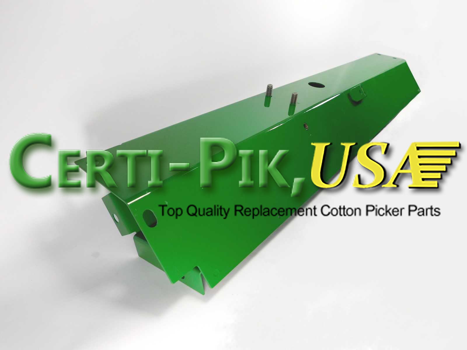 Picking Unit Cabinet: John Deere 9976-CP690 Grid Bar and Cabinet Supports AKK13132 (13132) for Sale