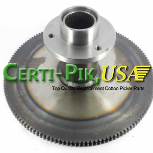 Picking Unit System: John Deere Drum Gear Assembly AN113616 (13616) for Sale