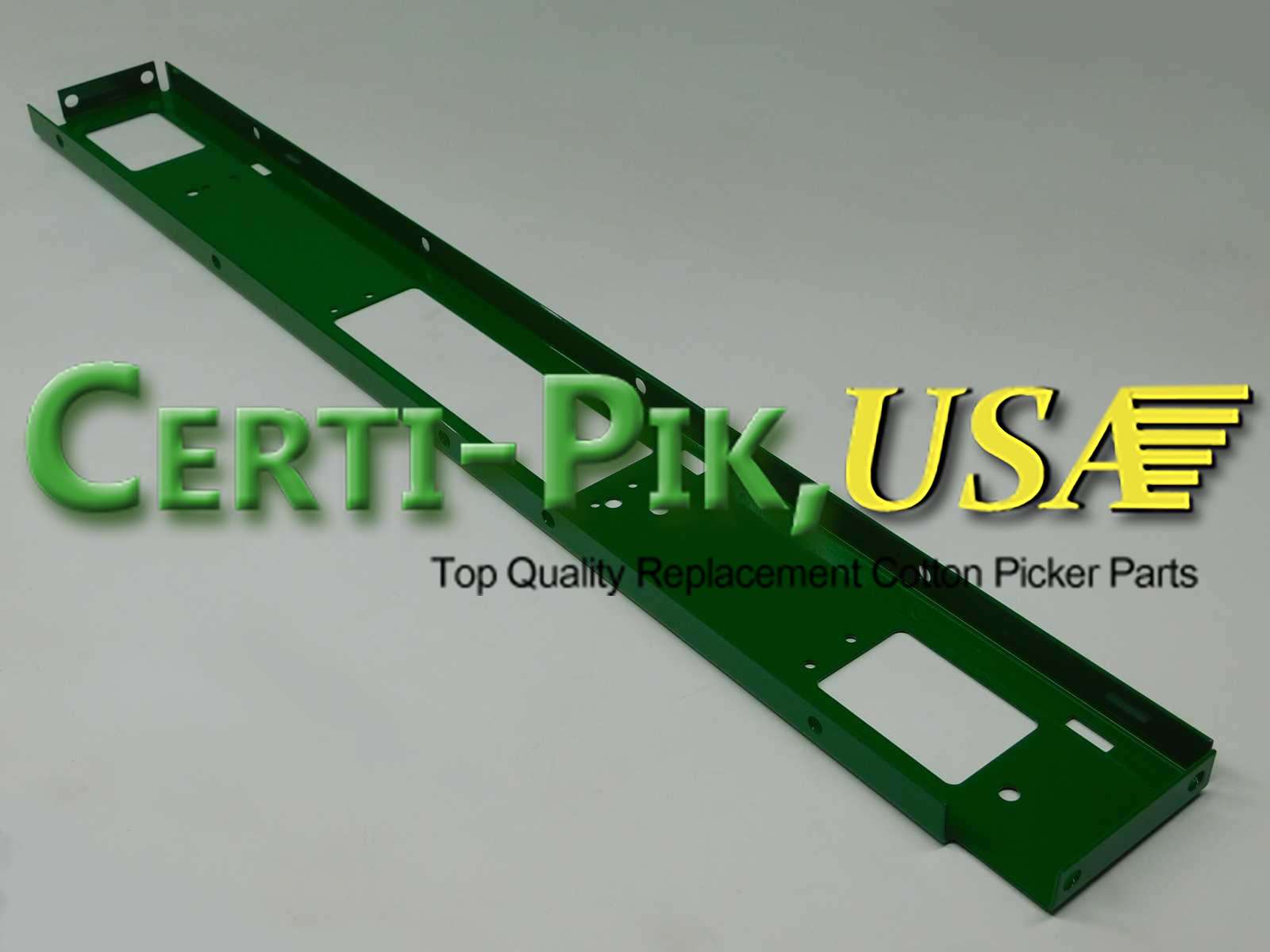 Picking Unit Cabinet: John Deere 9976-CP690 Upper Cabinet KK14109 (14109) for Sale