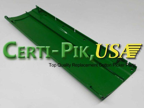 Picking Unit Cabinet: John Deere 9900-9965 Conv. F&R Pressure Plate (Hi-Drum) Assembly AN114977 (14977) for Sale