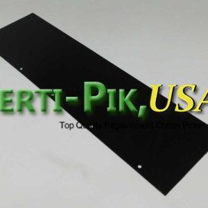 Picking Unit Cabinet: John Deere 9900-9965 Conv. F&R Pressure Plate (Hi-Drum) Assembly N118221 (18221) for Sale