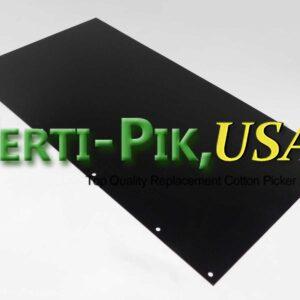 Picking Unit Cabinet: John Deere 9900-9965 Conv. F&R Pressure Plate (Hi-Drum) Assembly N119217 (19217) for Sale