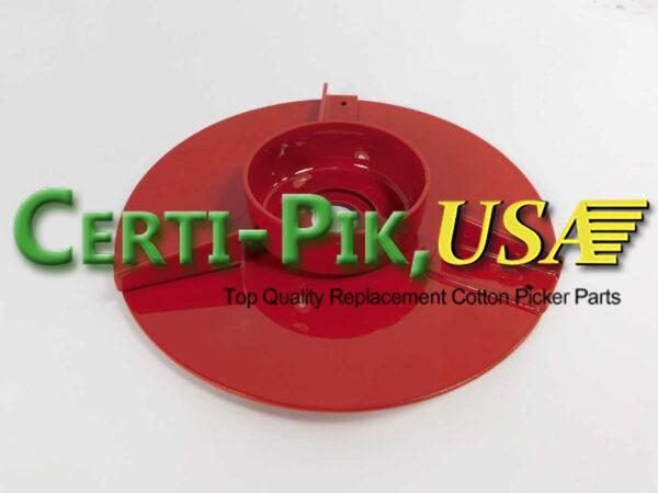 Picking Unit System: Case / IH Doffer Assy 1329439C1 (29439C1) for Sale