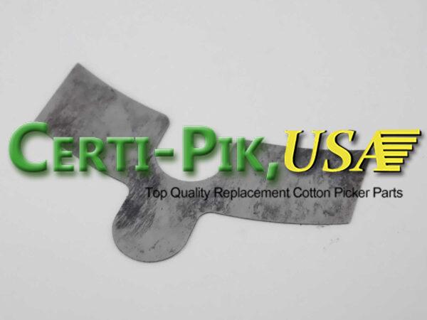 Picking Unit System: John Deere Upper Doffer Adjustment Housing and Sprockets Assembly N34164 (34164P) for Sale