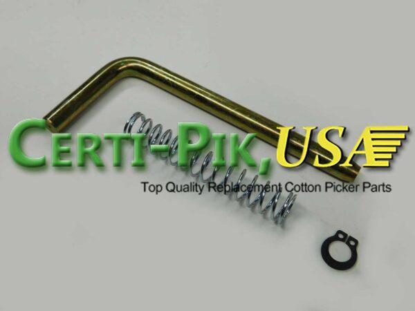 Picking Unit Cabinet: John Deere 9900-9965 Conv. F&R Pressure Plate (Hi-Drum) Assembly 34274K (34274K) for Sale