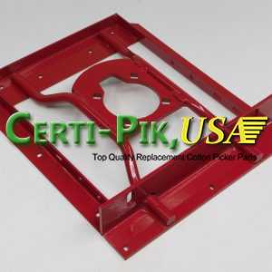 Air System: Case / IH Rear Fan Assembly