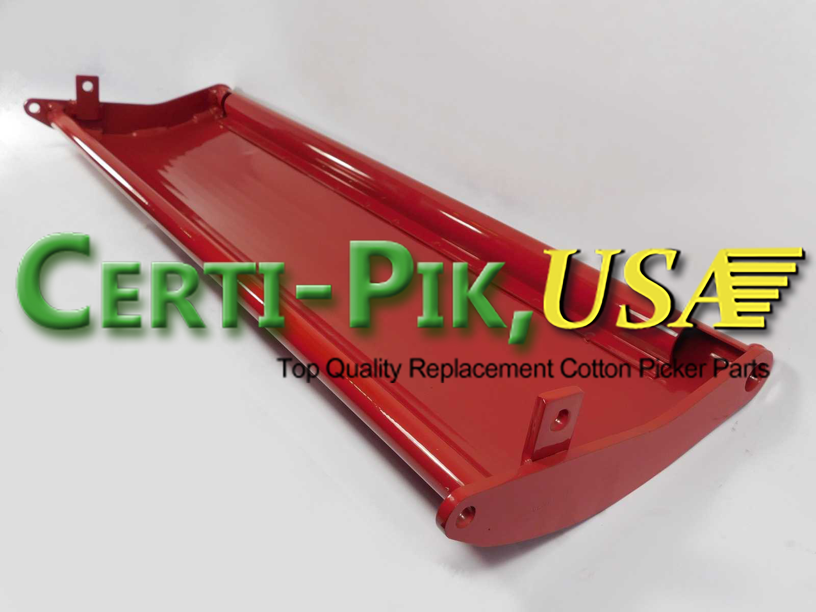 Picking Unit Cabinet: Case /IH Plant Guide Assembly- 1822-635 Mod Exp 1546337C2 (46337C2) for Sale