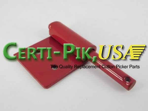 Picking Unit Cabinet: Case / IH Rotor Service Doors 1546409C1 (46409C1) for Sale