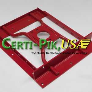 Air System: Case /IH Rear Fan Assembly
