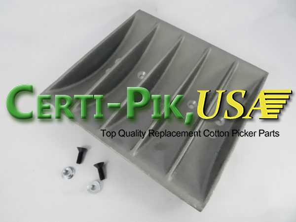 Picking Unit Cabinet: Case /IH Plant Guide Assembly- 1822-635 Mod Exp 669970 (669970) for Sale