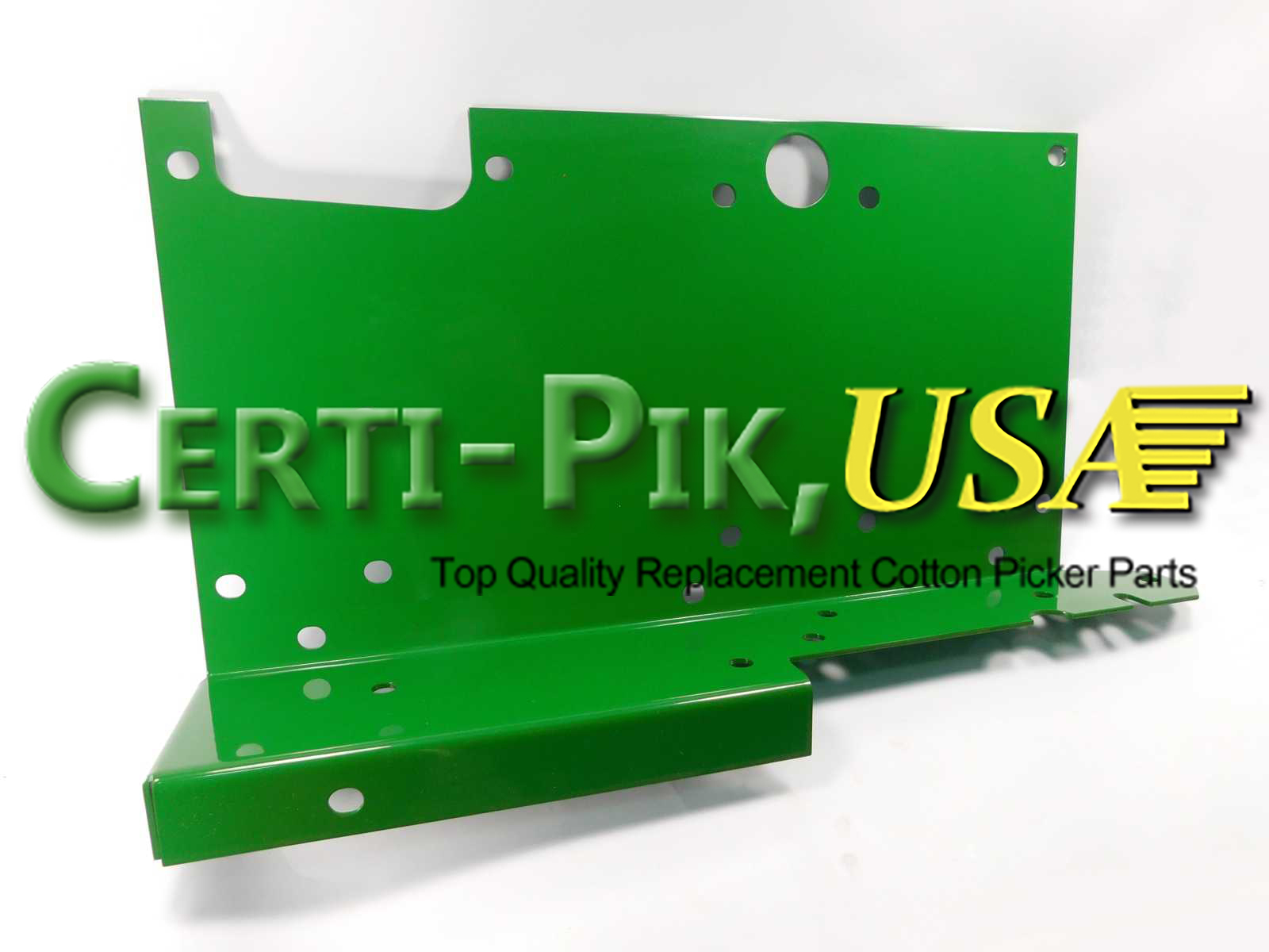 Picking Unit Cabinet: John Deere 9976-CP690 Upper Cabinet N371797 (71797) for Sale
