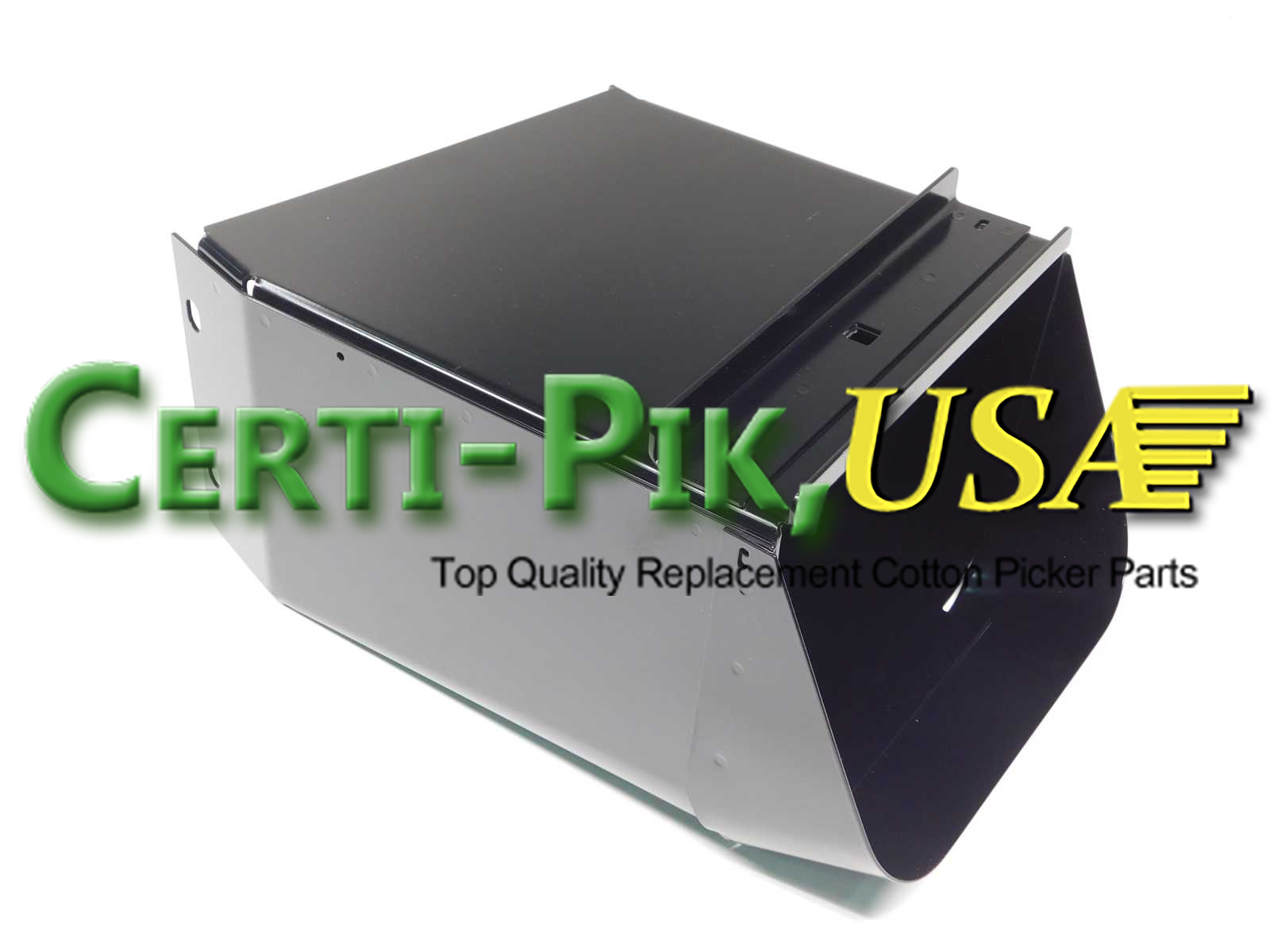 Air System: John Deere 9935-CP690 Pro Suction Door Parts AN272239 (72239) for Sale