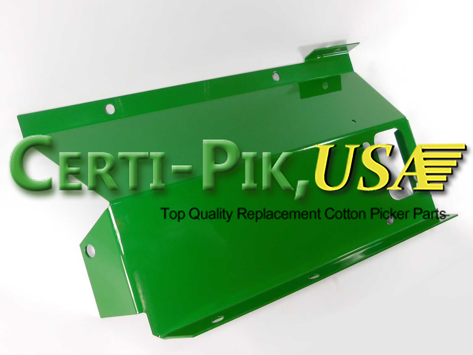 Picking Unit Cabinet: John Deere 9976-CP690 Upper Cabinet N275065 (75065) for Sale