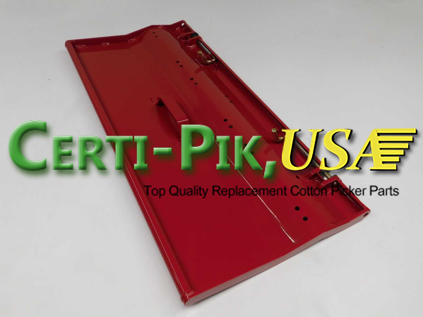 Picking Unit Cabinet: Case /IH Plant Guide Assembly- 1822-635 Mod Exp 87516312 (7516312ASSY) for Sale