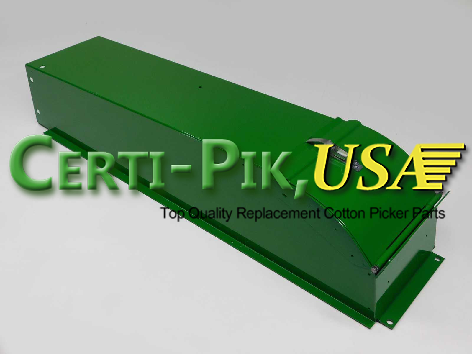 Air System: John Deere 9935-CP690 Pro Suction Door Parts AN276679 (76679) for Sale