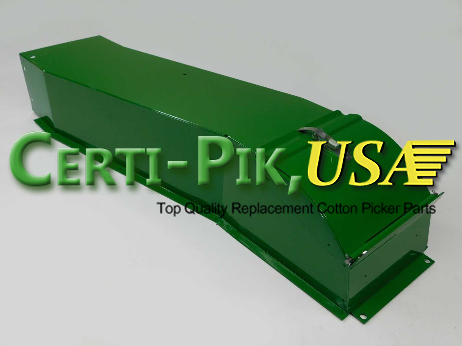 Air System: John Deere 9935-CP690 Pro Suction Door Parts AN276688 (76688) for Sale