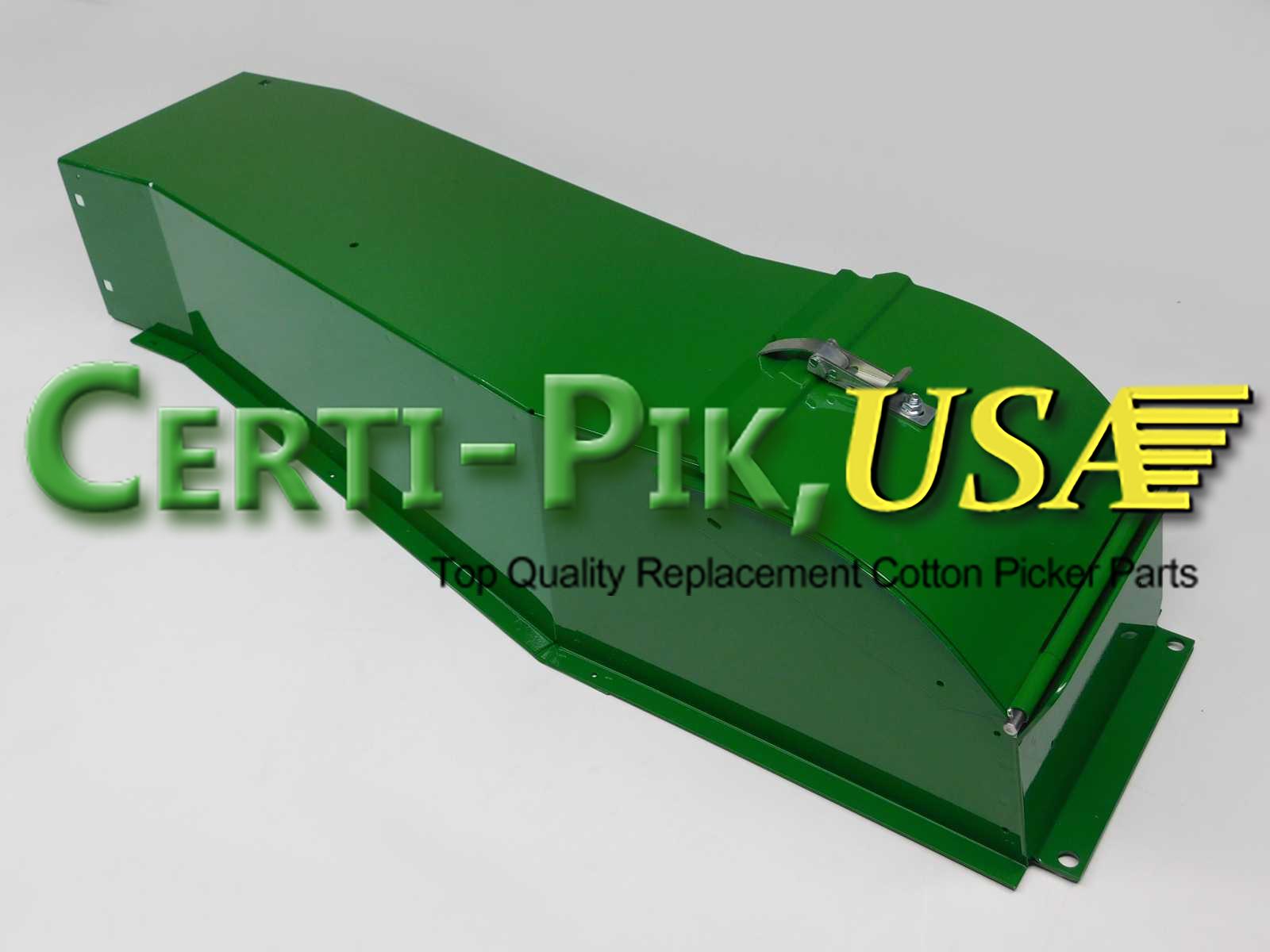 Air System: John Deere 9935-CP690 Pro Suction Door Parts