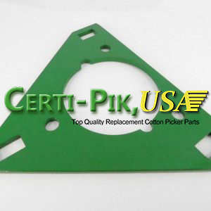 Picking Unit System: John Deere Doffer and Lower Housing Assembly N276703 (76703) for Sale