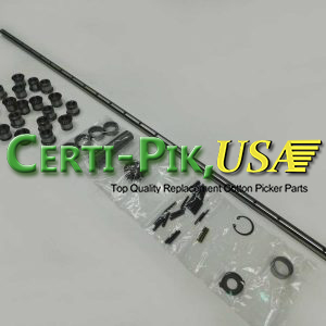 Picking Unit System: John Deere Spindle Drive Shaft Assembly AN276737 (76737-K) for Sale