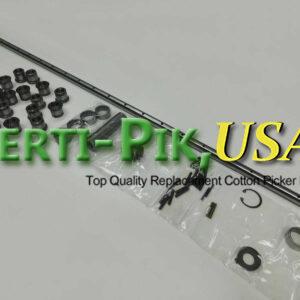 Picking Unit System: John Deere Spindle Drive Shaft Assembly AN276743 (76743-K) for Sale
