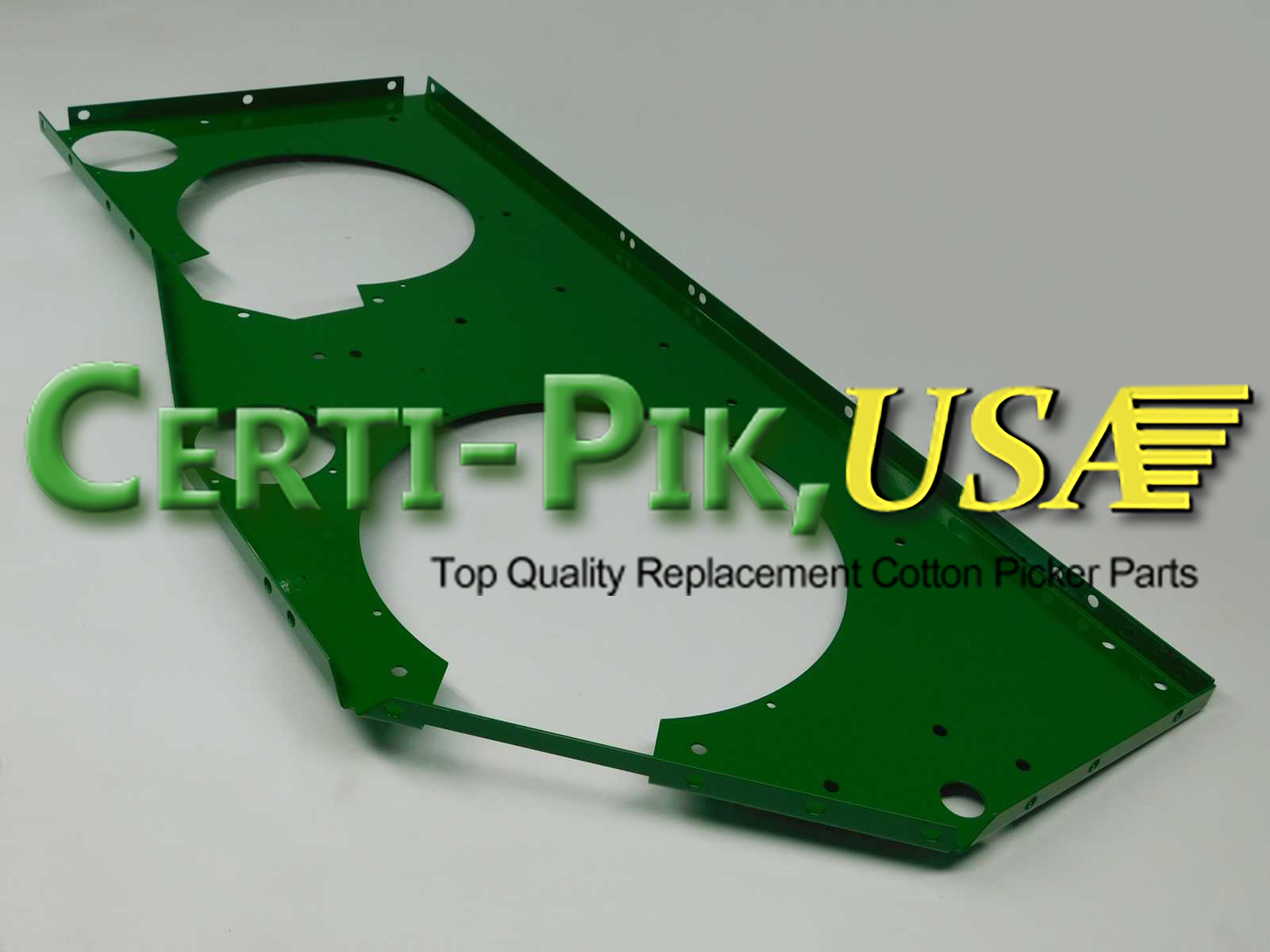 Picking Unit Cabinet: John Deere 9976-CP690 Upper Cabinet AN276819 (76819) for Sale