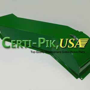 Air System: John Deere 9935-CP690 Pro Suction Door Parts 76846-SR (76846-SR) for Sale