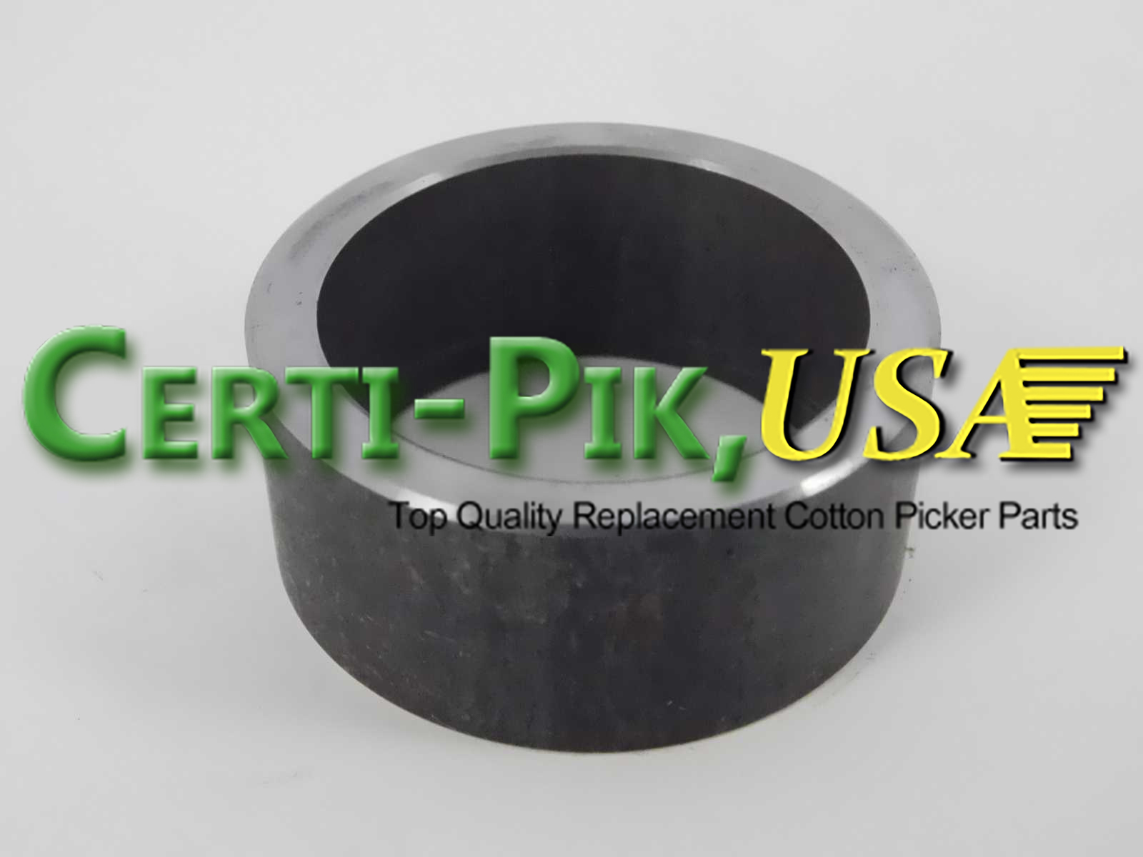 Picking Unit System: John Deere Upper Doffer Adjustment Housing and Sprockets Assembly N277150 (77150) for Sale