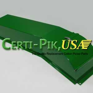 Air System: John Deere 9935-CP690 Pro Suction Door Parts AN277961 (77961) for Sale