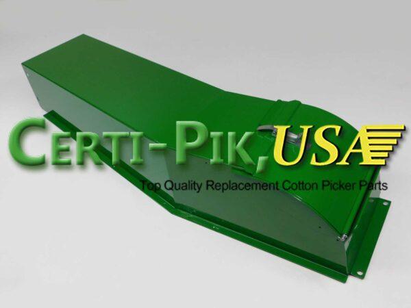 Air System: John Deere 9935-CP690 Pro Suction Door Parts 77961-SR (77961-SR) for Sale