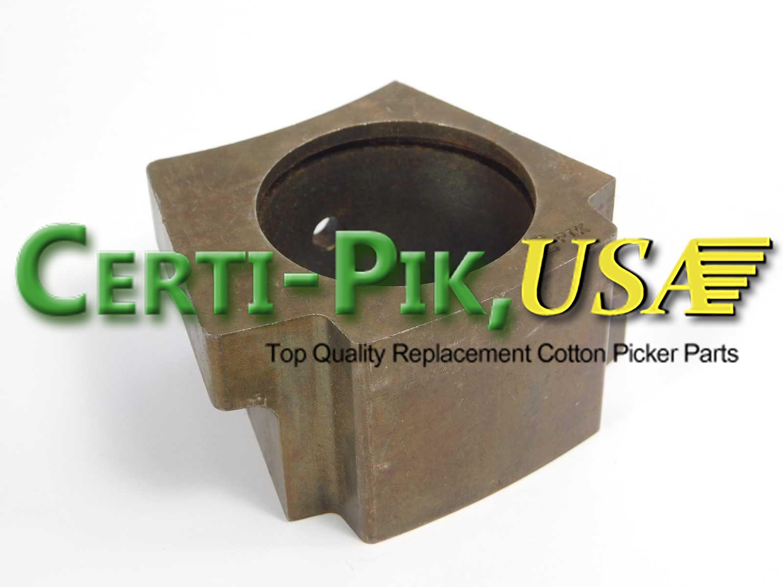 Picking Unit System: Case / IH 18 Spindle Picker Bar Assy 1982394C2 (82394C2) for Sale