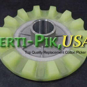 Picking Unit System: Case / IH Doffer Assy 84476434 (4476434UPRM) for Sale