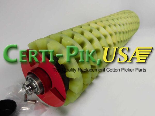 Picking Unit System: Case / IH Doffer Assy 383429A1 (83429A1) for Sale