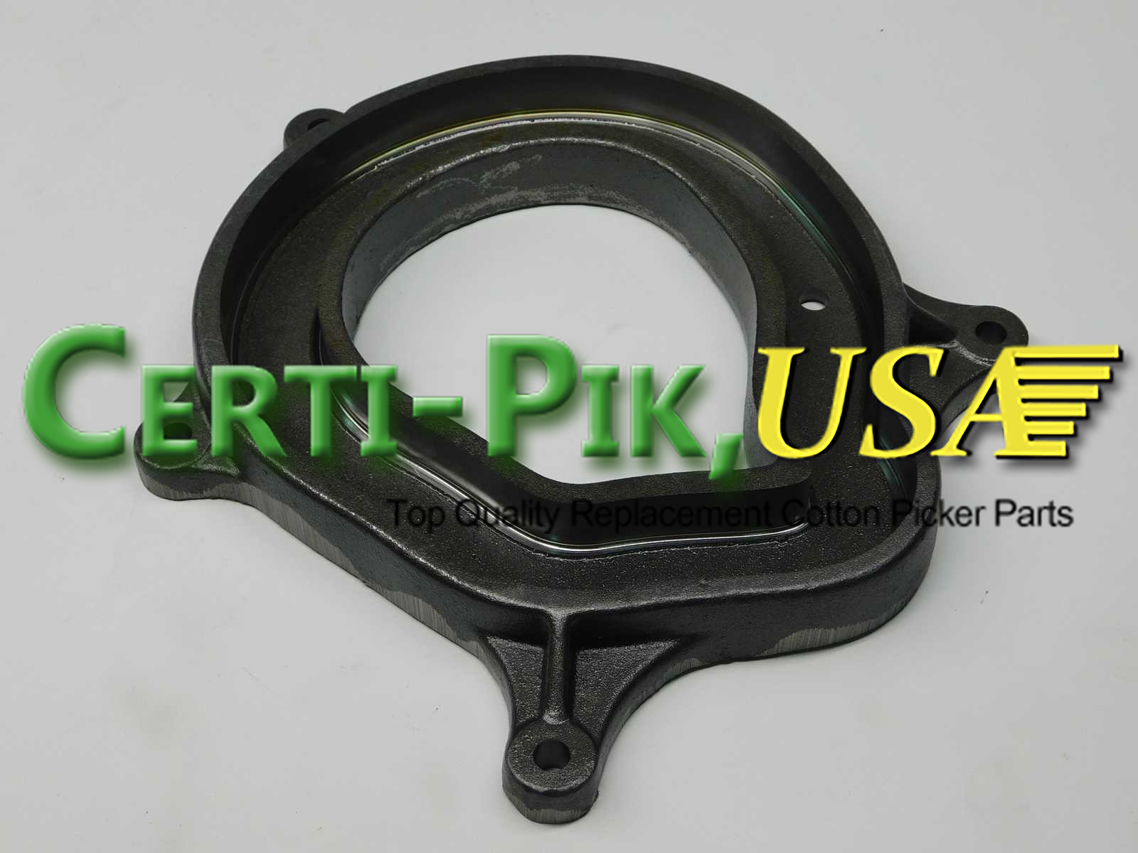 Picking Unit System: John Deere 9900-CP690 Cam Tracks and Drum Head N190601 (90601L) for Sale