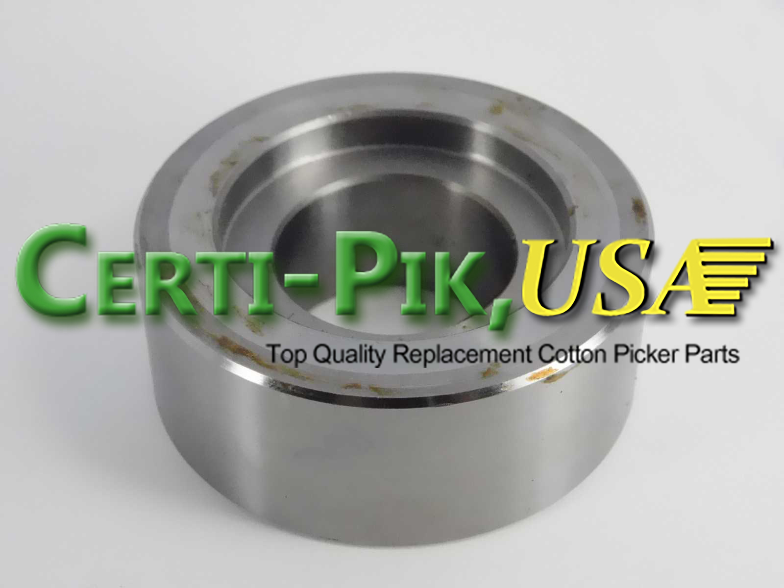 Picking Unit System: John Deere Doffer and Lower Housing Assembly N190913 (90913) for Sale