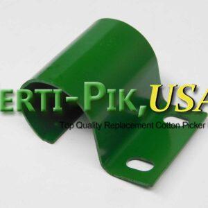 Air System: John Deere Front & Rear Suction Door Parts (Hi Drum) N192933 (92933) for Sale