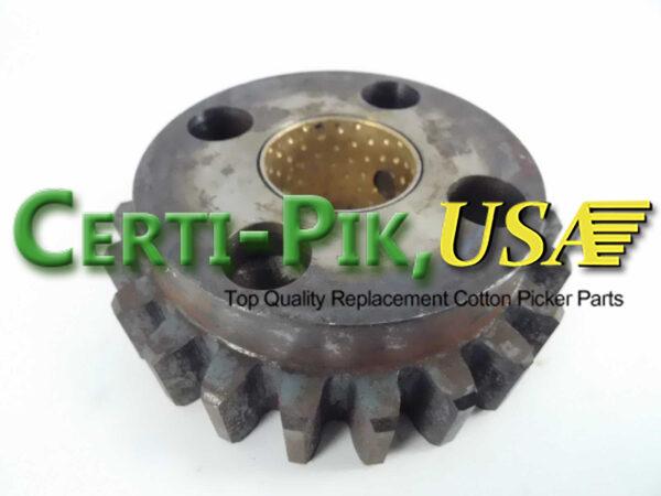 Picking Unit System: John Deere Idler Gear Assembly AN193393 (93393) for Sale