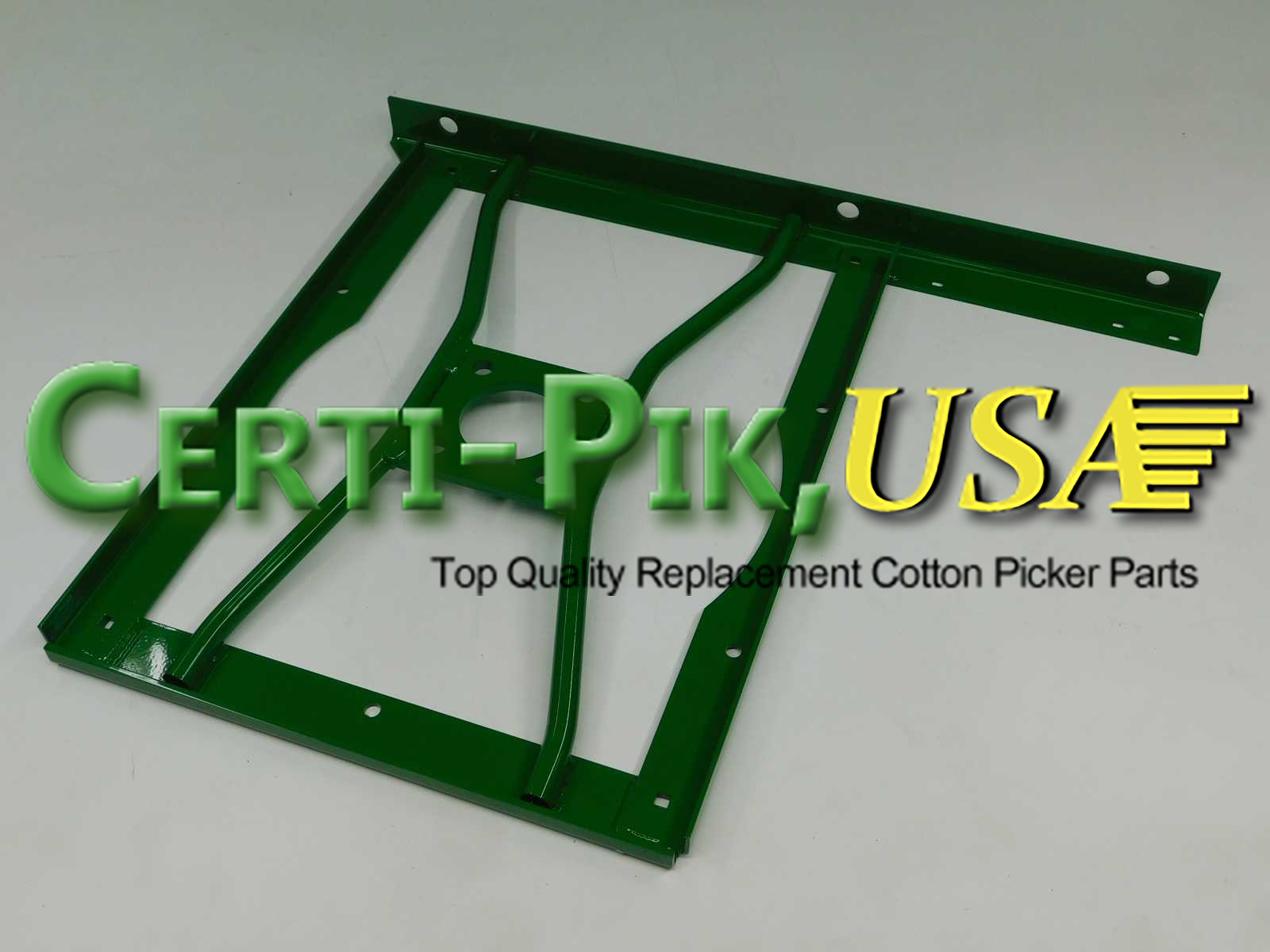 Air System: John Deere 4 Row Fan Assembly AN193514 (93514F) for Sale