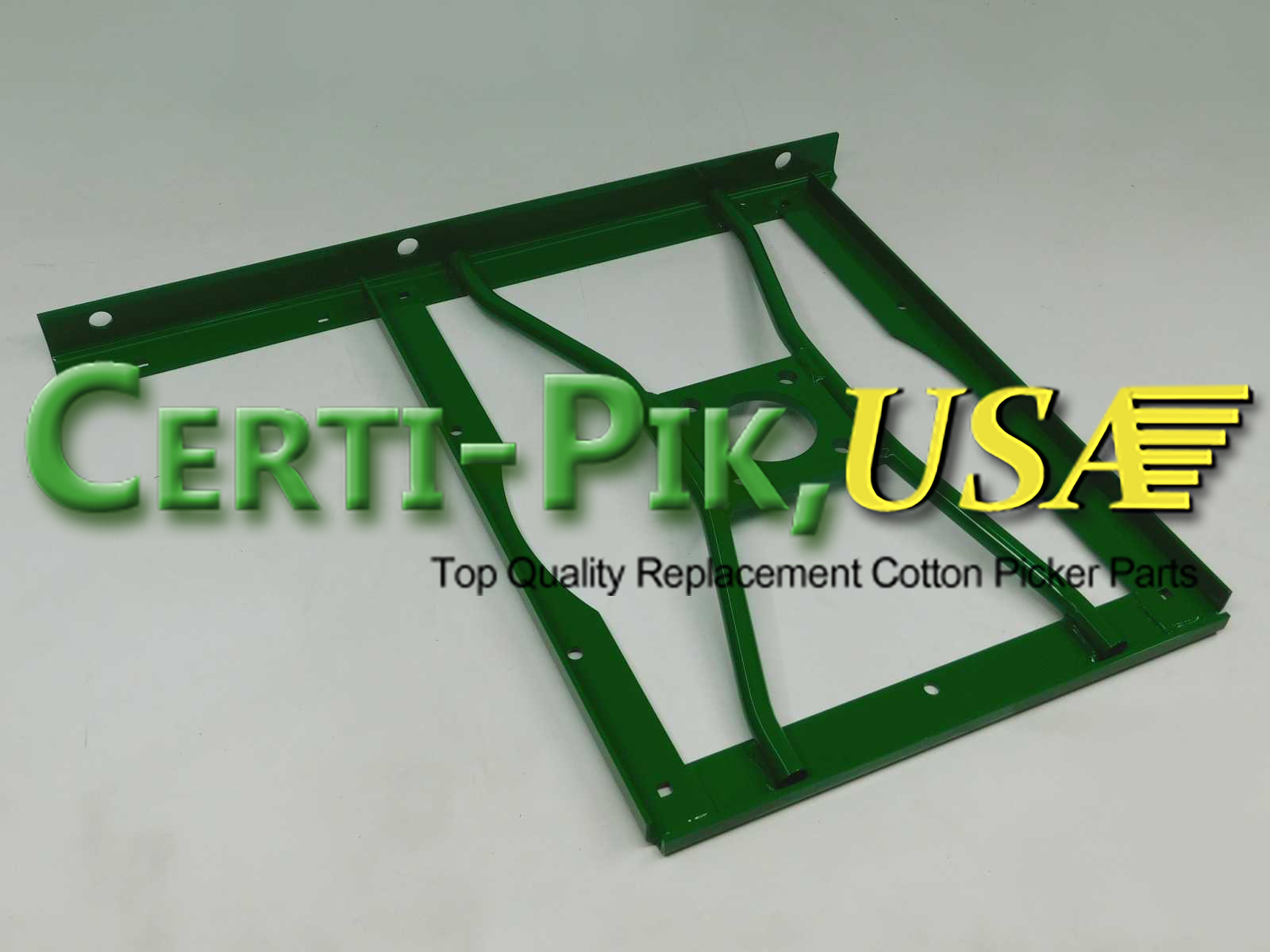 Air System: John Deere 4 Row Fan Assembly AN193515 (93515R) for Sale
