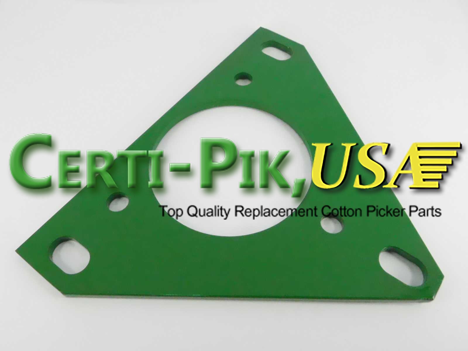 Picking Unit System: John Deere Doffer and Lower Housing Assembly N193795 (93795) for Sale