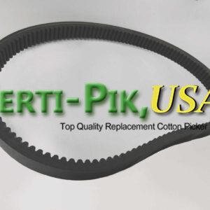 Belts: John Deere Replacement Belts - 9900 Thru CP690 R300399 (B00399) for Sale
