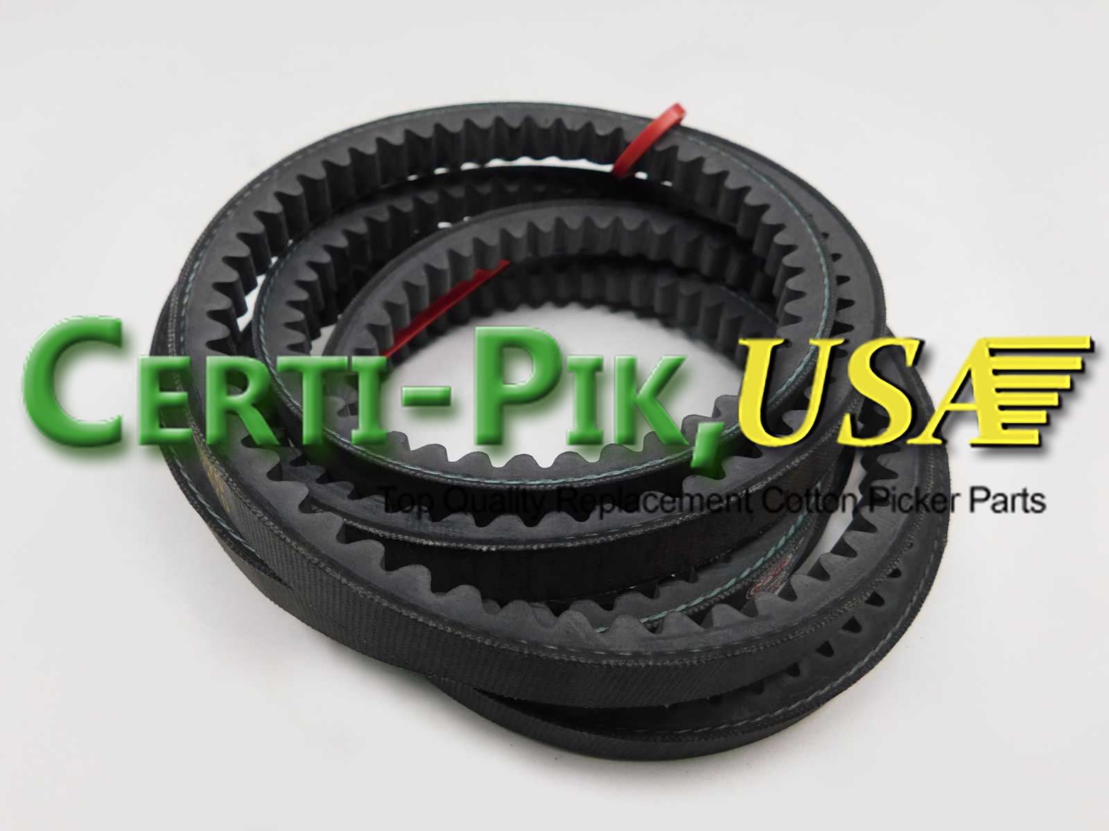 Belts: Vintage Case / IH Replacement Belts - 414 Thru 782 403617R1 (B03617R1) for Sale