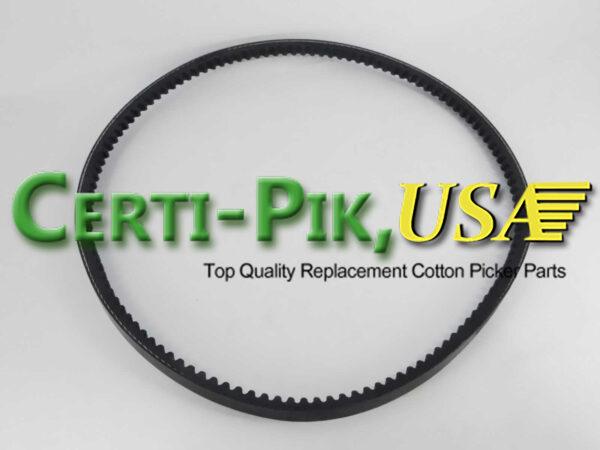 Belts: John Deere Replacement Belts - 9900 Thru CP690 T10552 (B10552) for Sale