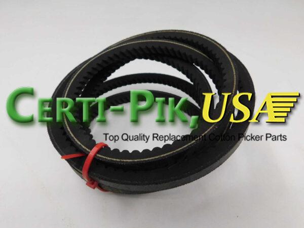 Belts: Vintage Case / IH Replacement Belts - 414 Thru 782 312515R1 (B12515R1) for Sale