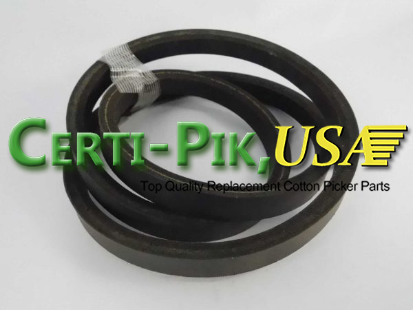 Belts: John Deere Replacement Belts - 9900 Thru CP690 N115368 (B15368) for Sale
