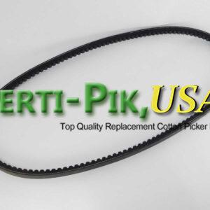 Belts: John Deere Replacement Belts - 9900 Thru CP690 R116307 (B16307) for Sale